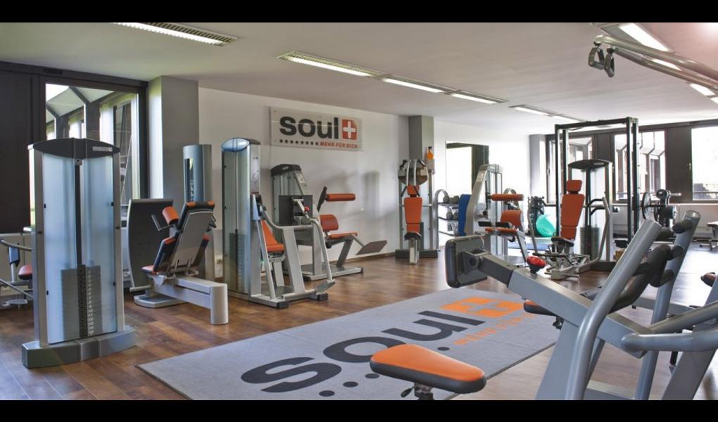 Gym image-SoulPlus