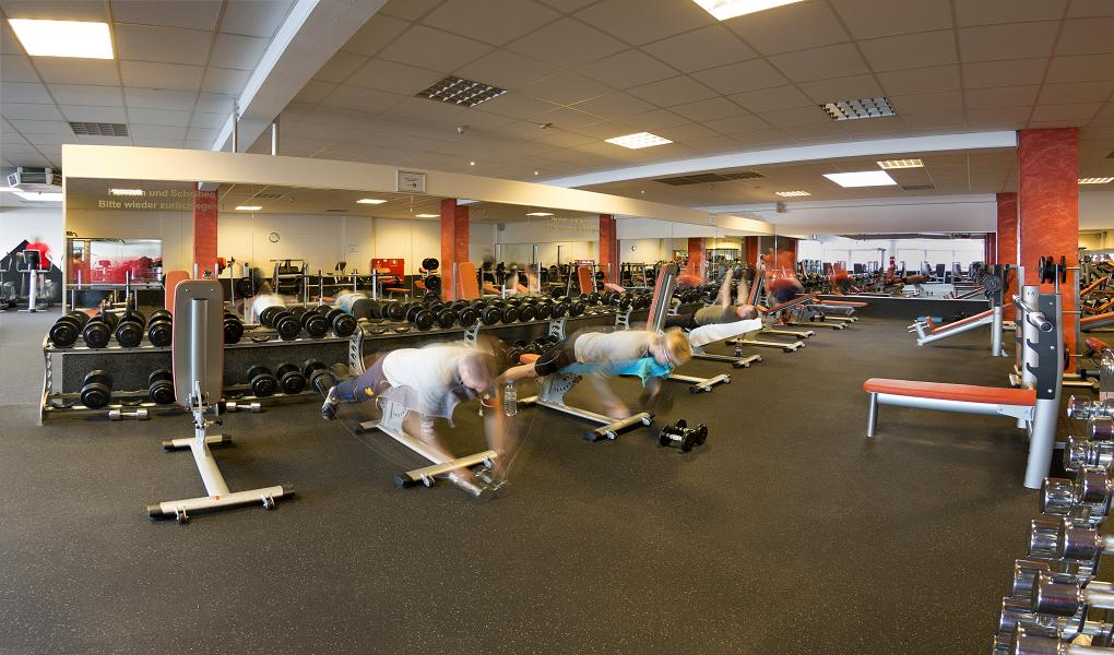 Gym image-Benefit