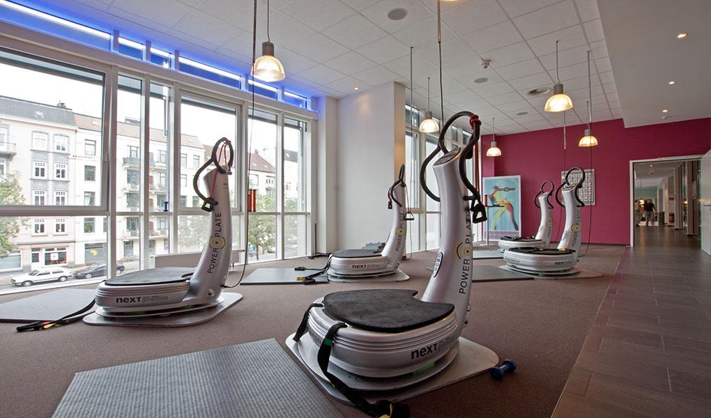 Gym image-Fitness First Eppendorf