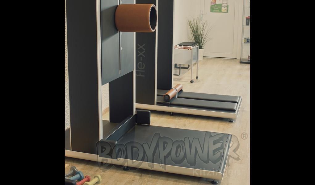 Studio Foto-Body Power