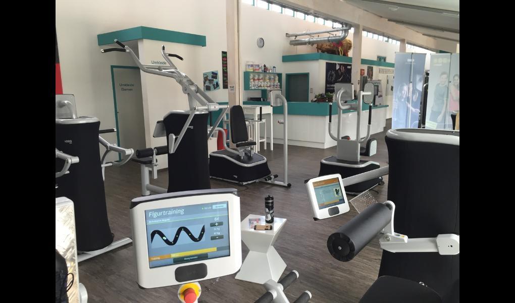 Studio Foto-Pro Vita Fitness & Wellness