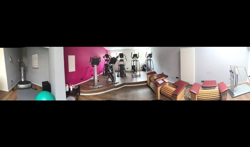 Gym image-Winnys Gym