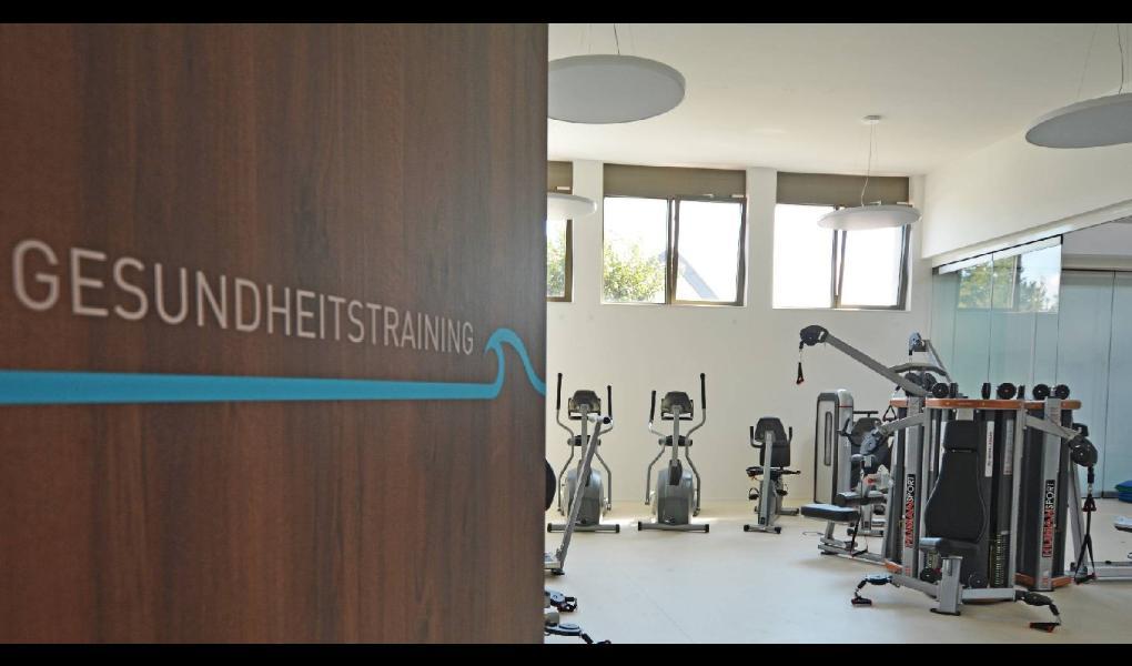 Gym image-Physiomar Active GbR