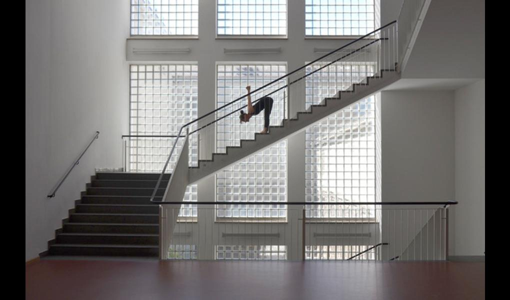 Gym image-Cemon Yoga