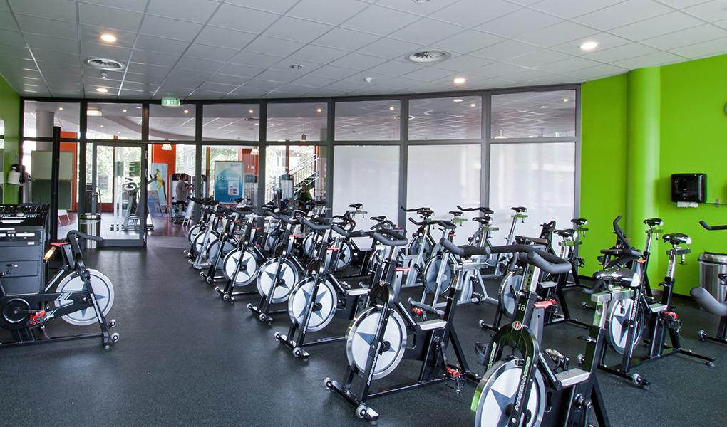 Gym image-Fitness First Germania-Campus
