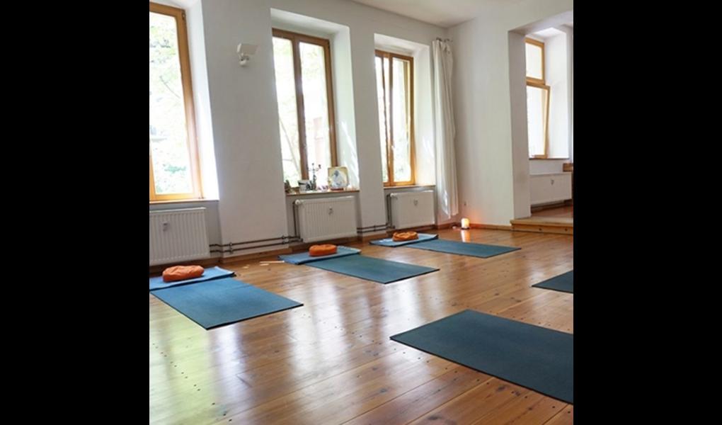 Gym image-YogaW60 Berlin - Rico Schulz