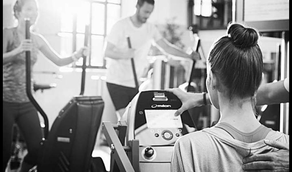 Studio Foto-Physiotherapie Jehl