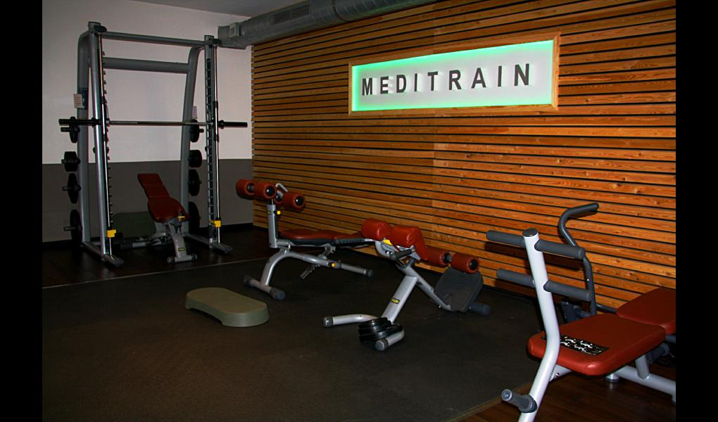Studio Foto-Meditrain Gesundheitszentrum