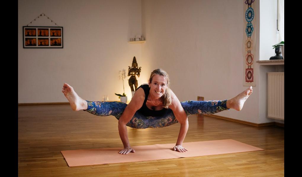 Gym image-MahaShakti Yoga Studio München