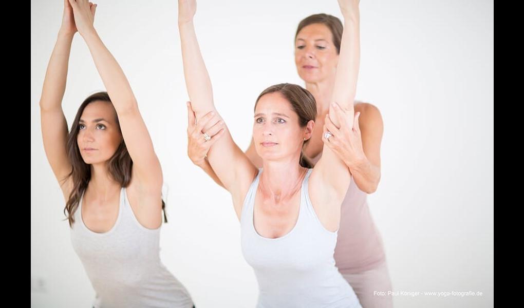 Gym image-Yoga Süd