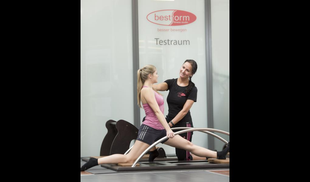 Studio Foto-bestform fitness