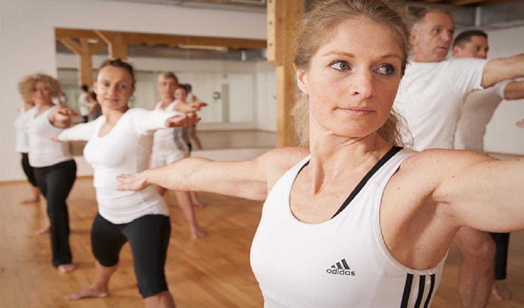 Studio Foto-Palestra Fitness