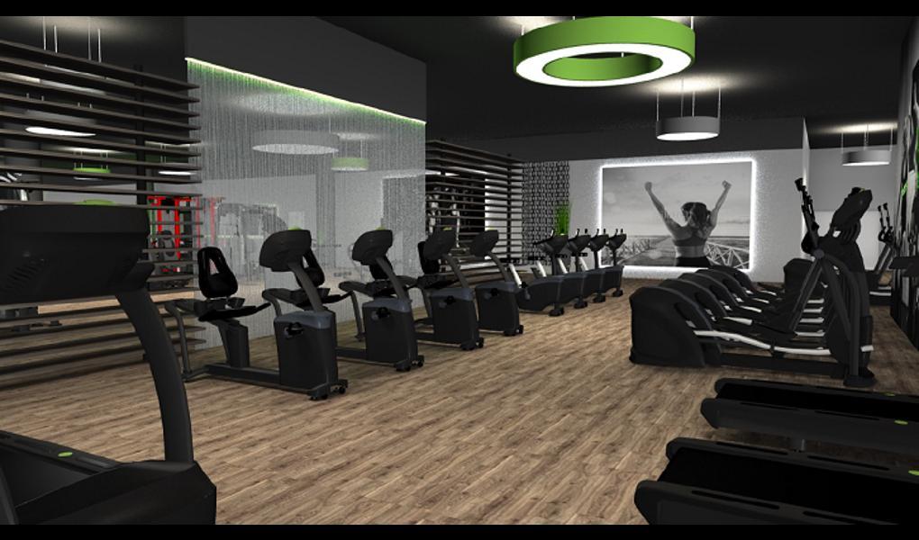 Gym image-Easy Fitness Dodenhof