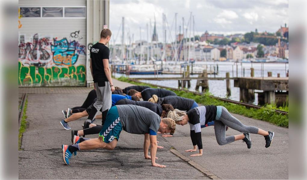 Gym image-Outdoor Nation - Remich