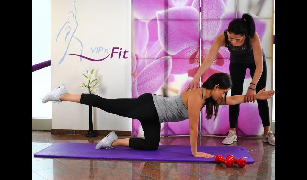 Gym image-VIP 'n' Fit Frauenfitness