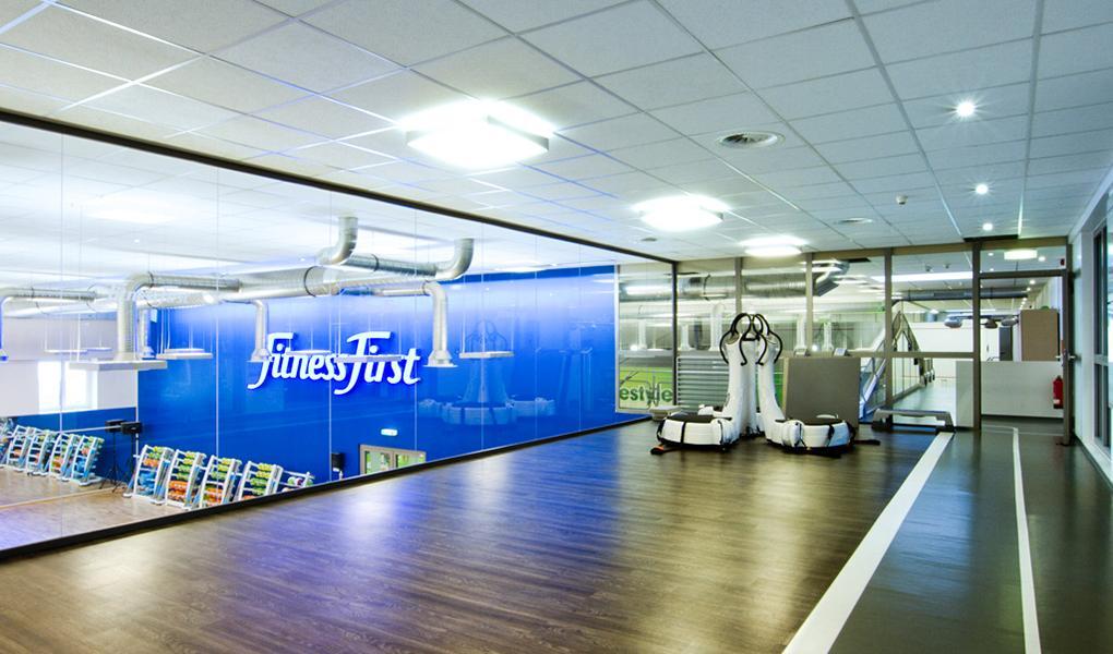Gym image-Fitness First Eckenheim