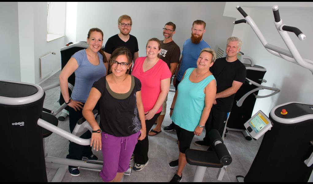 Studio Foto-Gesundheitspunkt Krohn