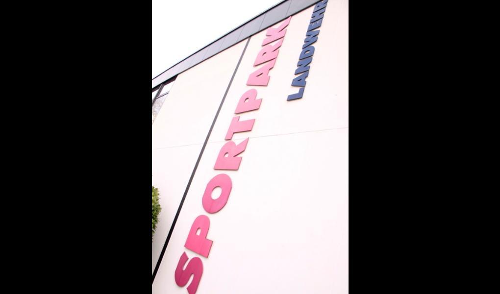 Studio Foto-Sportpark Landwehr