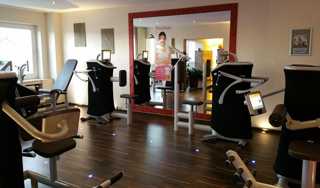 Studio Foto-Fitness Lounge
