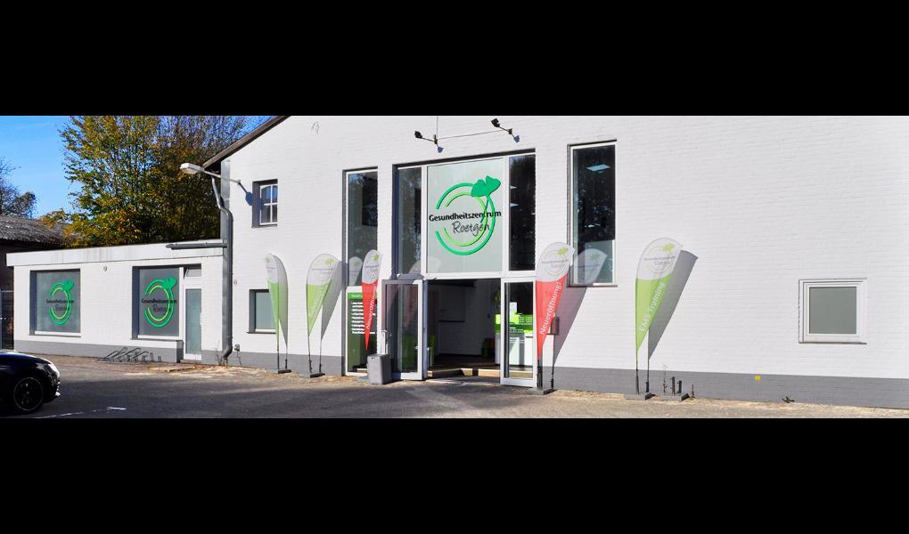 Gym image-Gesundheitszentrum Roetgen