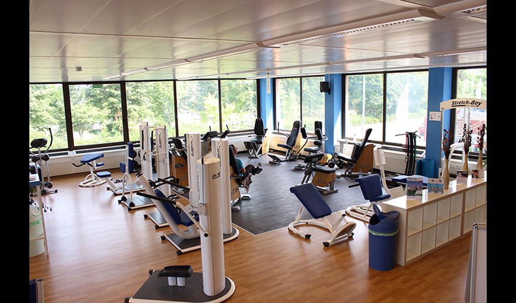 Studio Foto-MediFit Rüsselsheim