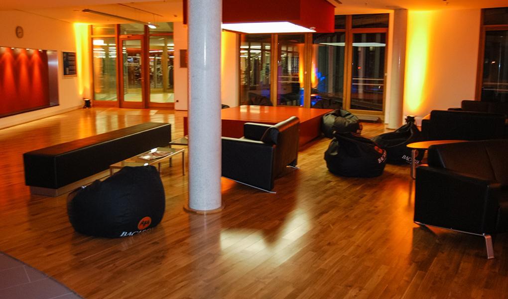 Gym image-Holmes Place Düsseldorf Provinzialplatz