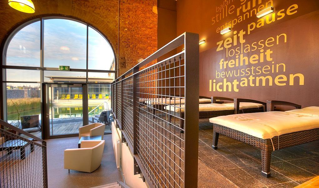 Studio Foto-Rückgrat Sport- und Gesundheitscenter GmbH