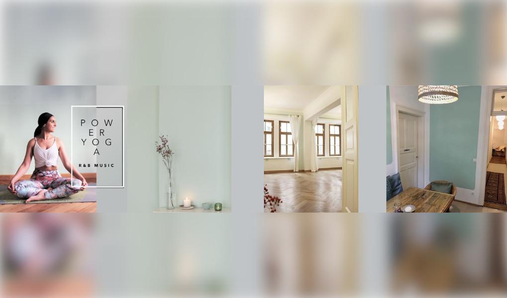 Gym image-Anaïs Telian YOGA SOUL & MORE