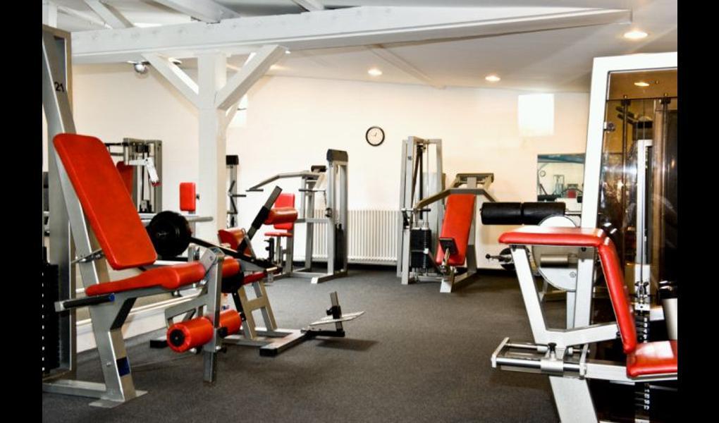 Studio Foto-Sportoase