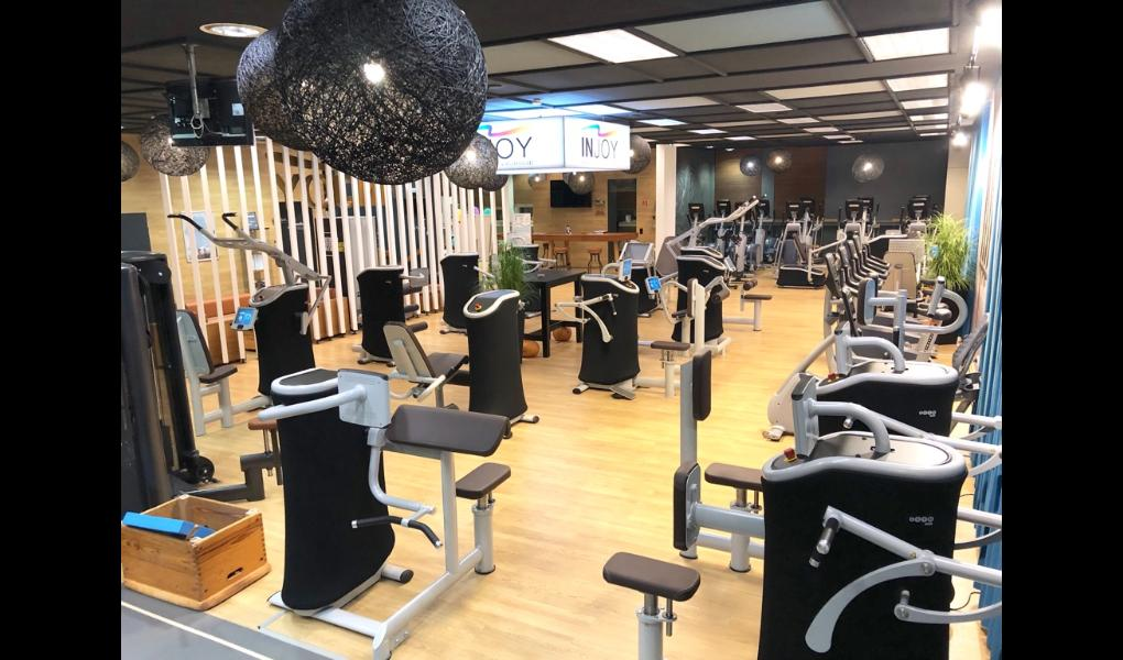 Gym image-Injoy Station