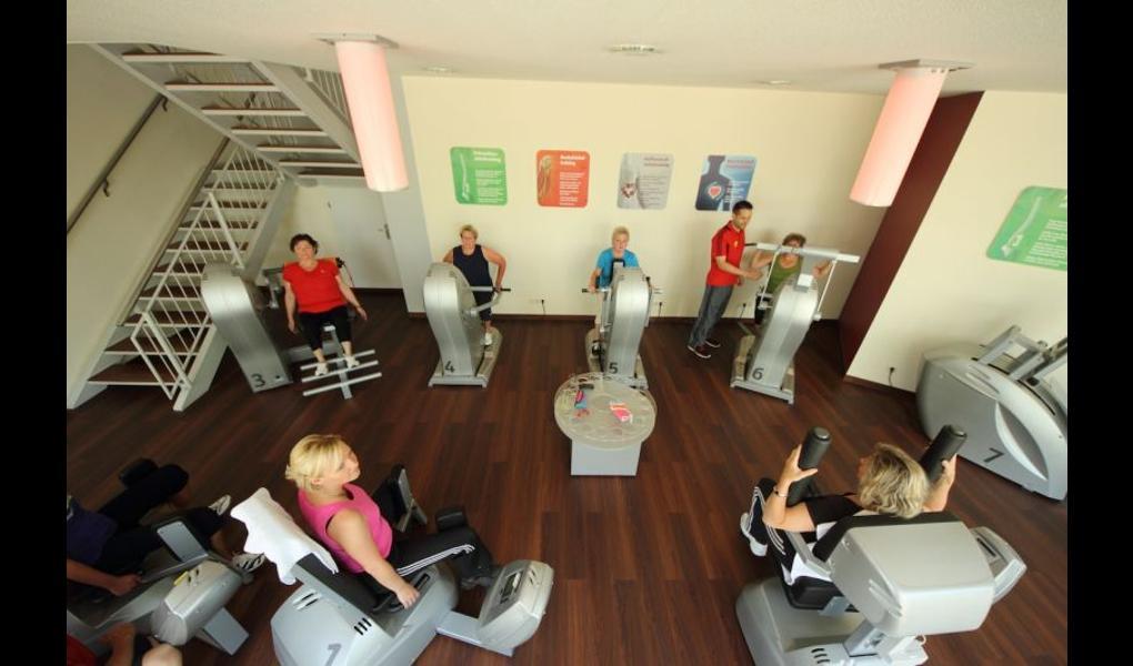 Gym image-Sportpark
