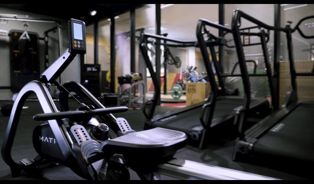 Studio Foto-V8 Sport- und Gesundheitsstudio