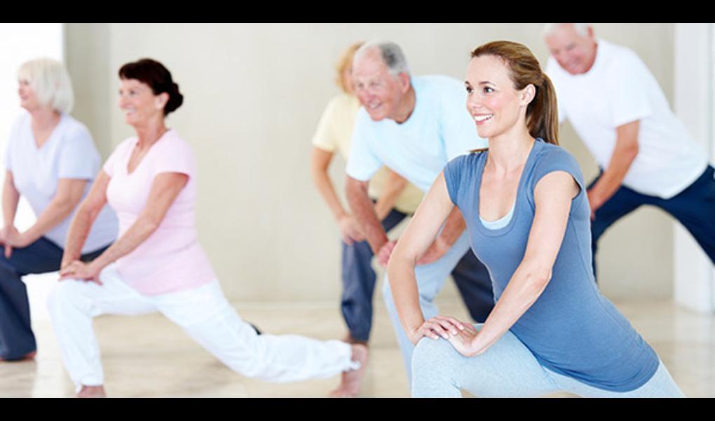 Studio Foto-Medical Fitnesscenter