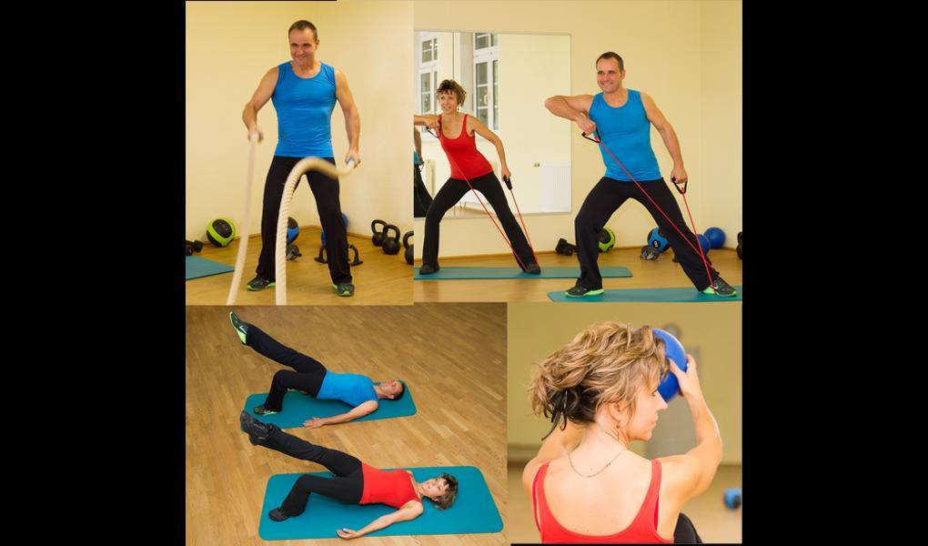Gym image-Gesundheitssport Richter