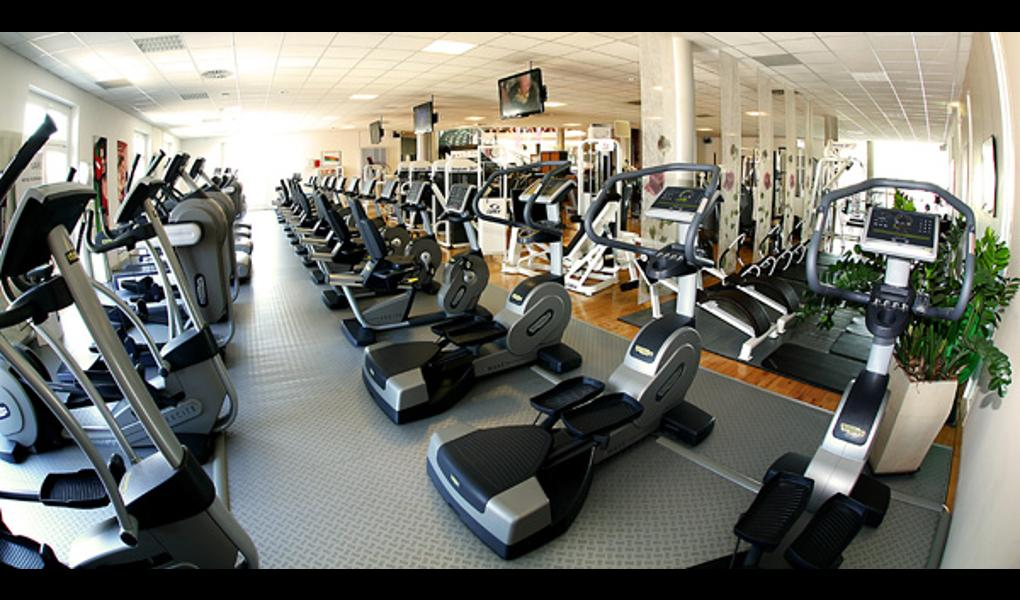 Gym image-Fazz Medical Fitness