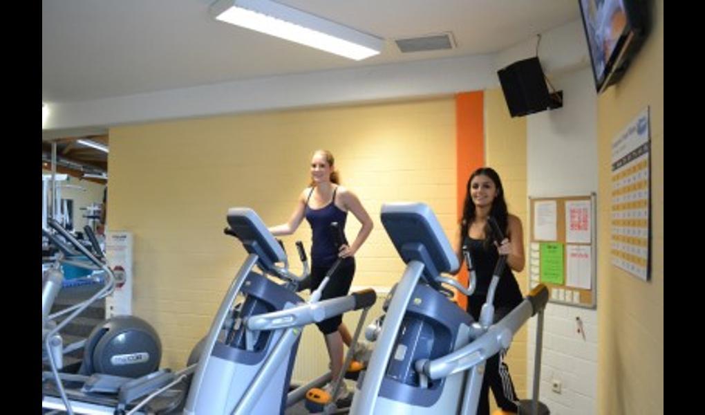 Gym image-Sportzentrum Workout
