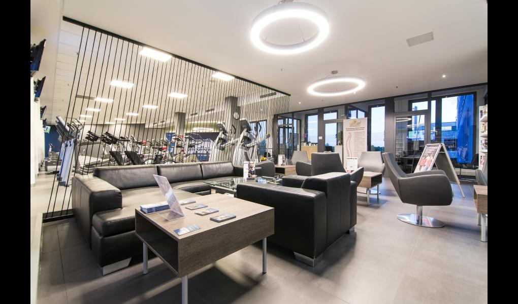 Studio Foto-Fitness First Laim