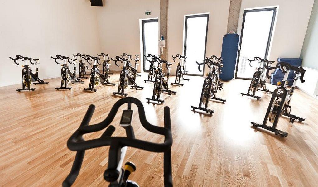 Studio Foto-La Vida Fitness
