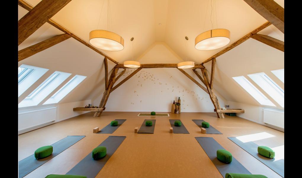Gym image-Laufart
