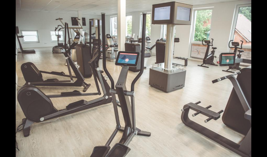 Gym image-Physio Aktiv