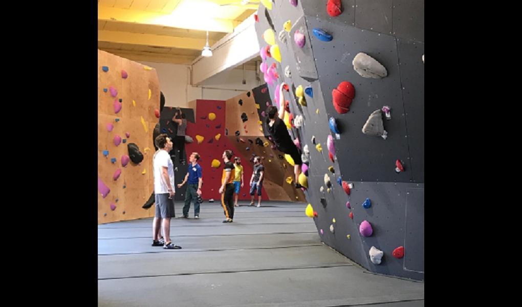 Gym image-Gravidrom Lippstadt