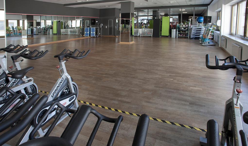 Gym image-Fitness First Ladies - Steglitz - Im Schloss