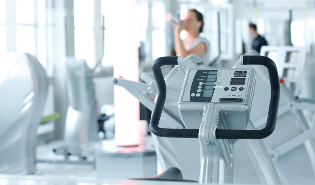 Gym image-salvea sports Krefeld