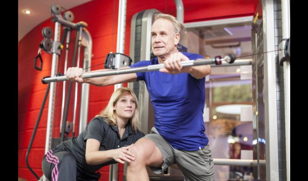 Gym image-Royal Sports Fitnesscenter