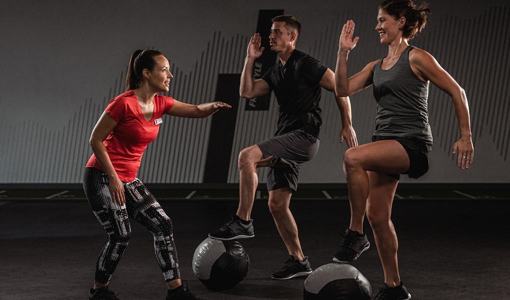 Gym image-Fitness First Konstablerwache