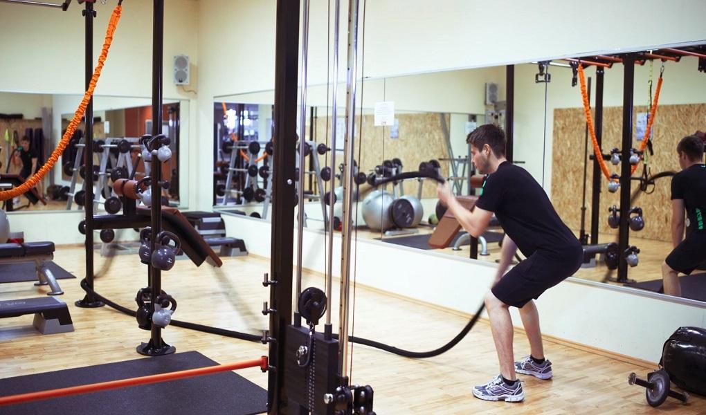 Studio Foto-Vitalis Sport- & Fitnessclub