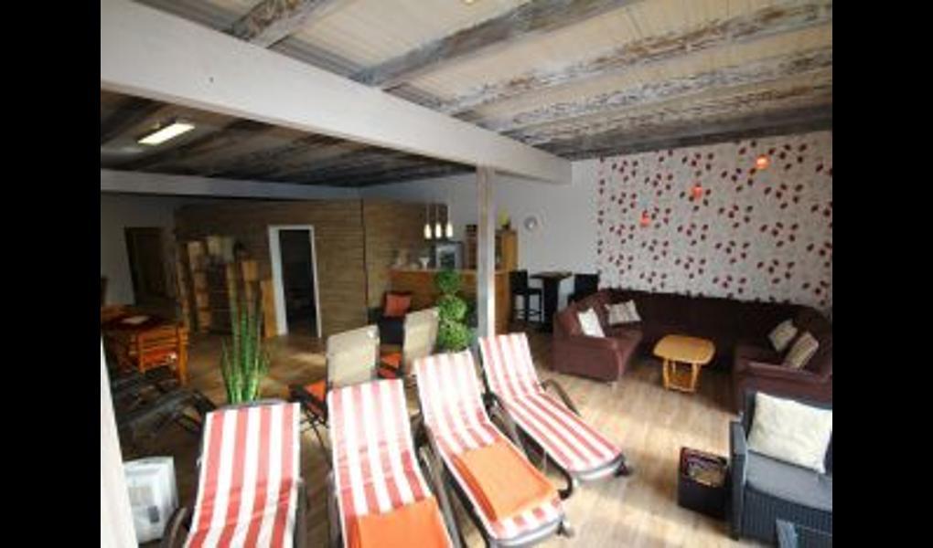 Studio Foto-Gesundheitszentrum und Sauna Salz