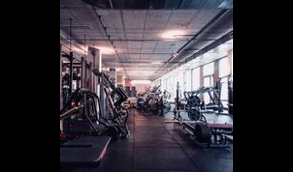 Gym image-ELBGYM Alsterufer