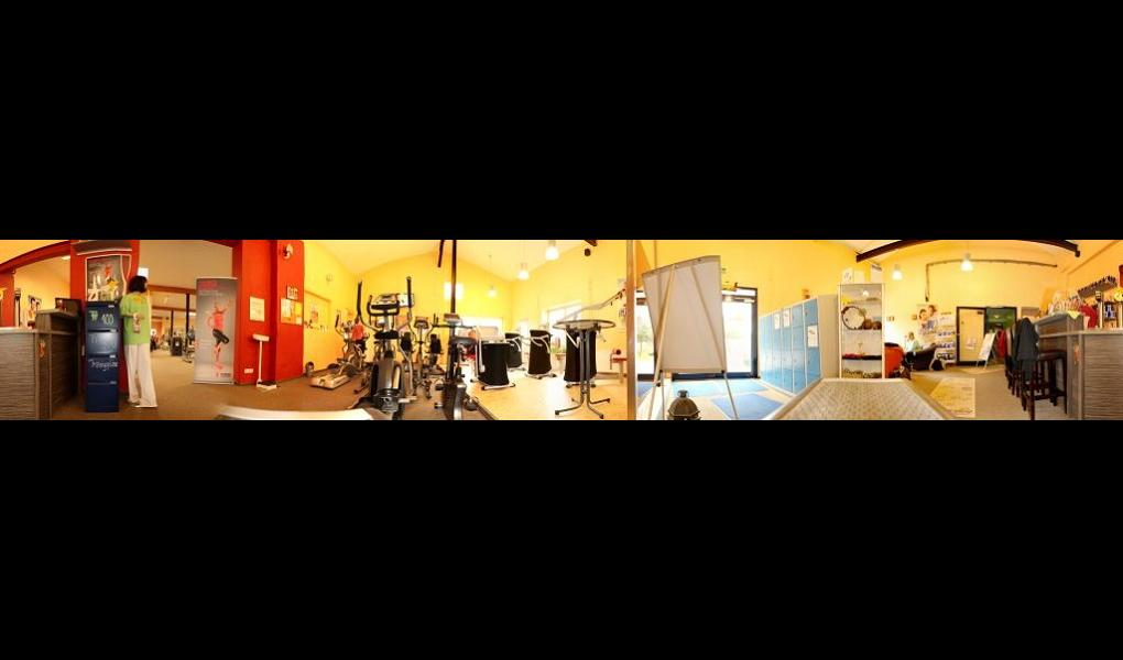 Studio Foto-Fitness Treff