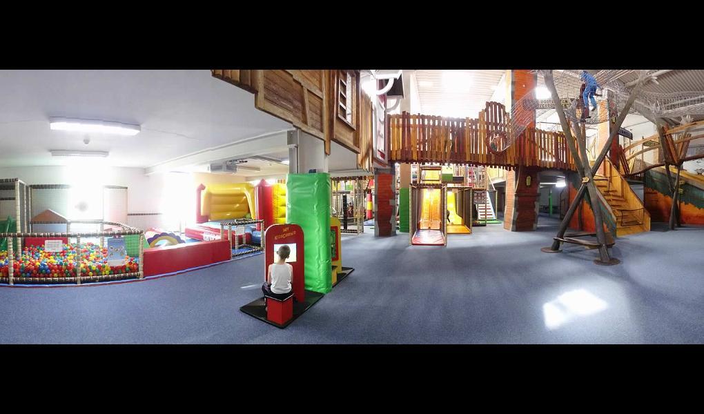 Gym image-Gesundheits-, Sport- u. Freizeitzentrum OLYMPIA Gmbh